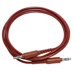 ELECTRODE CABLE | RED